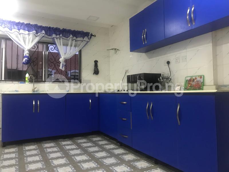 3 bedroom Flat / Apartment for shortlet Adeniyi Coker Street Victoria Island Lagos - 20