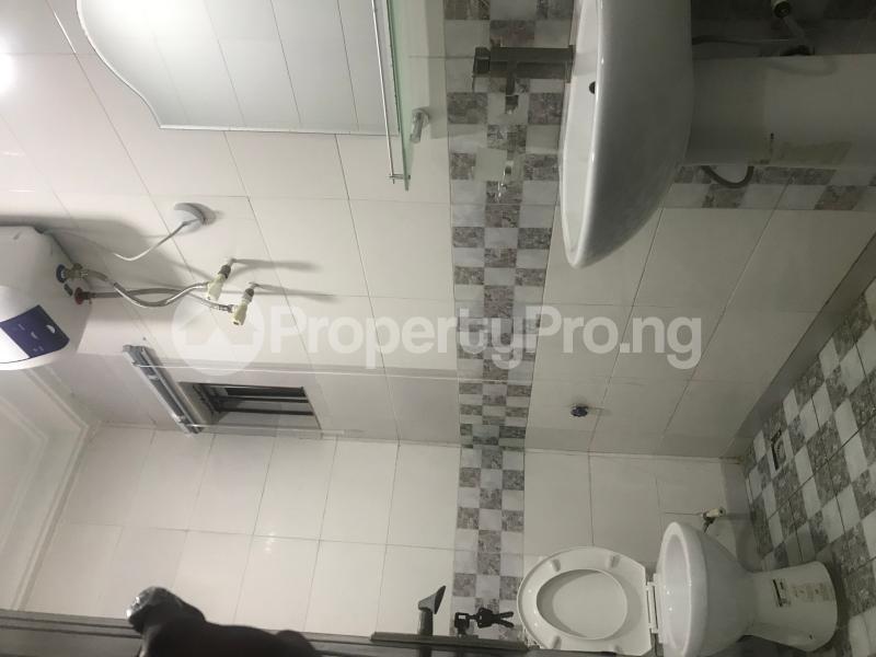3 bedroom Flat / Apartment for shortlet Adeniyi Coker Street Victoria Island Lagos - 3