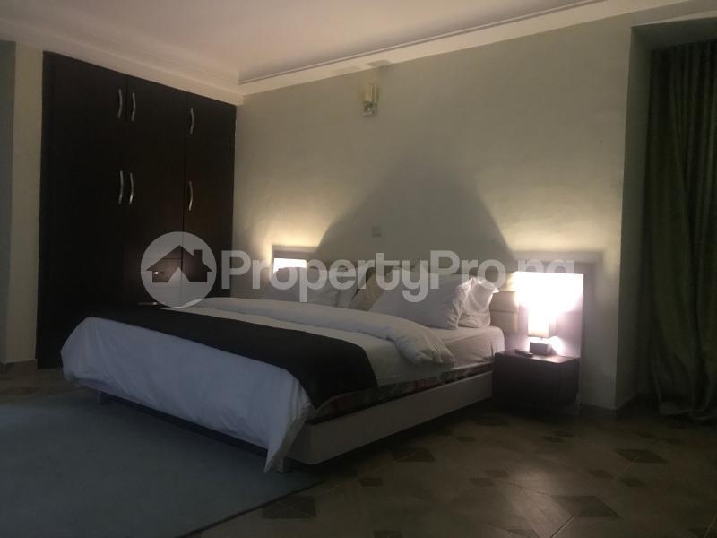 3 bedroom Flat / Apartment for shortlet Adeniyi Coker Street Victoria Island Lagos - 1