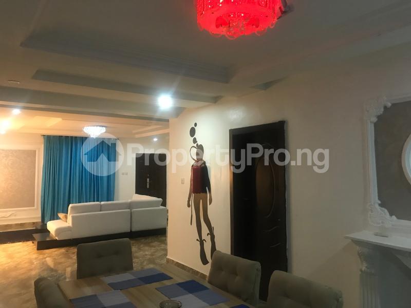 3 bedroom Flat / Apartment for shortlet Adeniyi Coker Street Victoria Island Lagos - 18