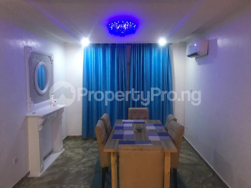 3 bedroom Flat / Apartment for shortlet Adeniyi Coker Street Victoria Island Lagos - 14