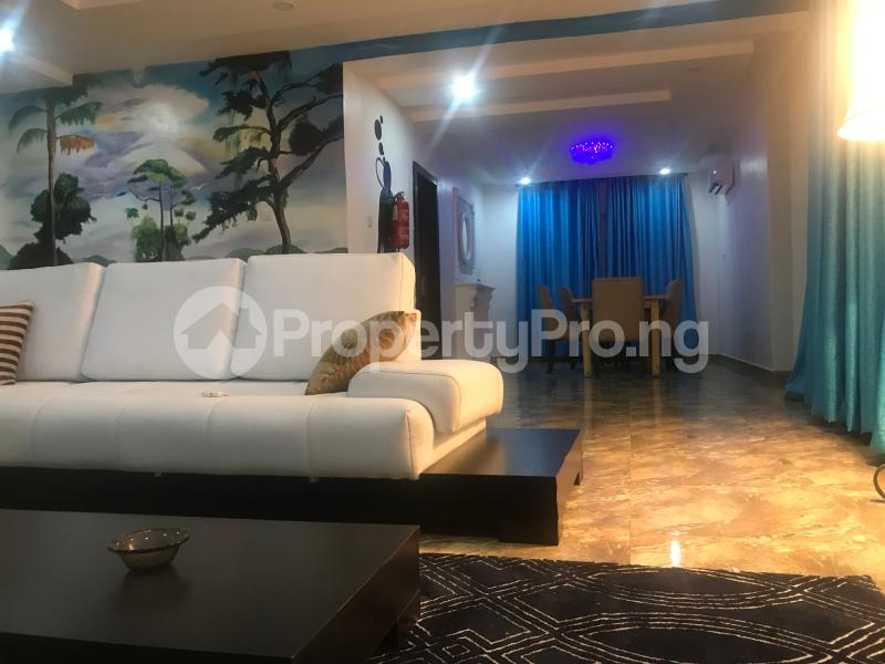 3 bedroom Flat / Apartment for shortlet Adeniyi Coker Street Victoria Island Lagos - 13