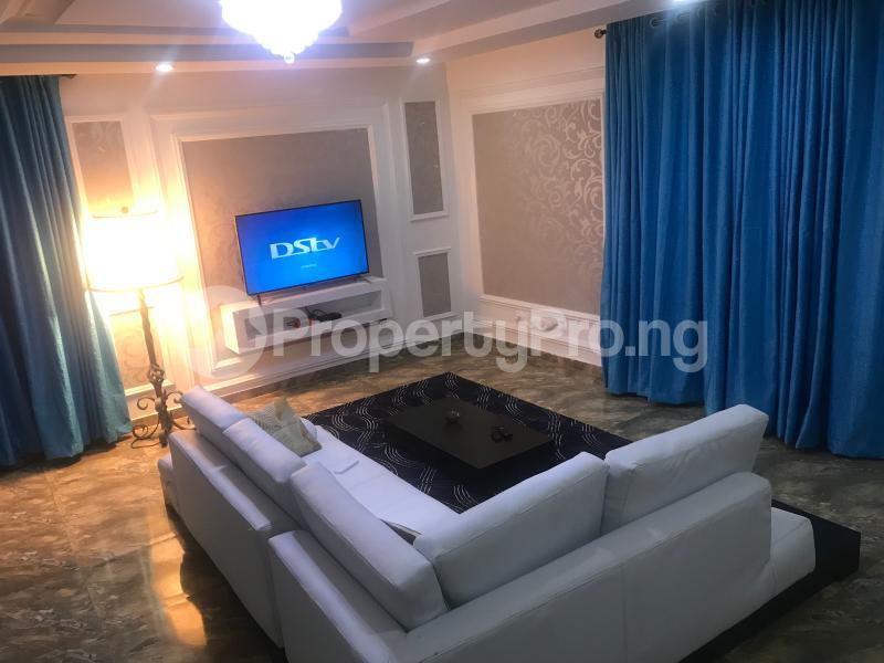 3 bedroom Flat / Apartment for shortlet Adeniyi Coker Street Victoria Island Lagos - 9