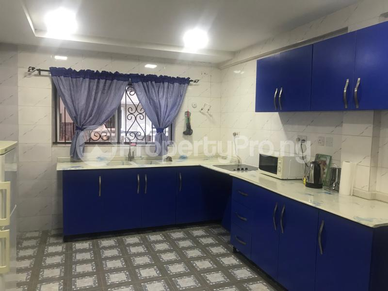 3 bedroom Flat / Apartment for shortlet Adeniyi Coker Street  ONIRU Victoria Island Lagos - 4