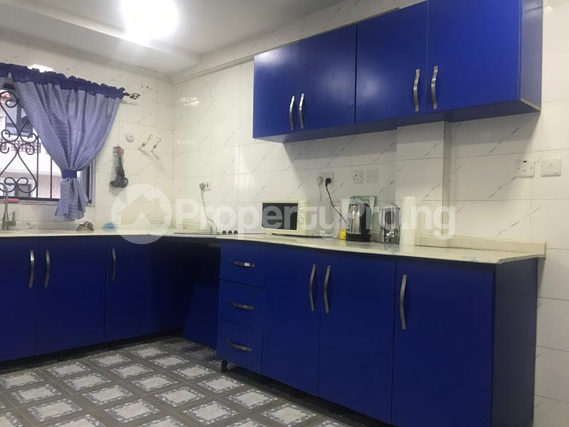 3 bedroom Flat / Apartment for shortlet Adeniyi Coker Street  ONIRU Victoria Island Lagos - 3