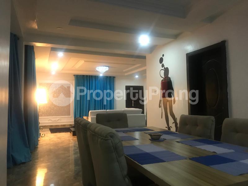 3 bedroom Flat / Apartment for shortlet Adeniyi Coker Street Victoria Island Lagos - 19