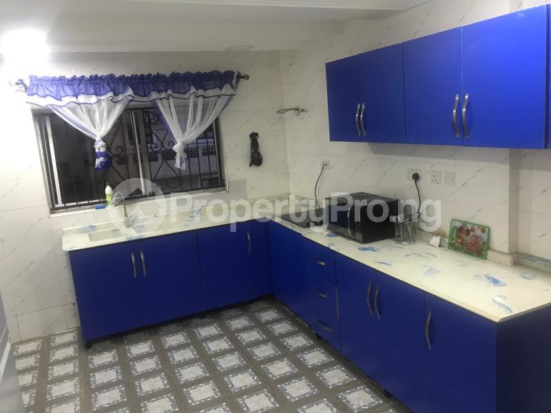 3 bedroom Flat / Apartment for shortlet Adeniyi Coker Street Victoria Island Lagos - 21