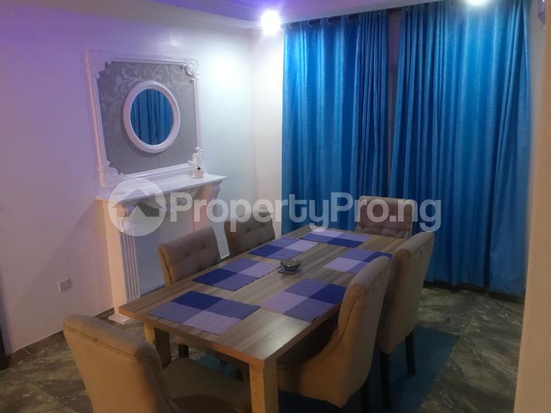 3 bedroom Flat / Apartment for shortlet Adeniyi Coker Street Victoria Island Lagos - 16