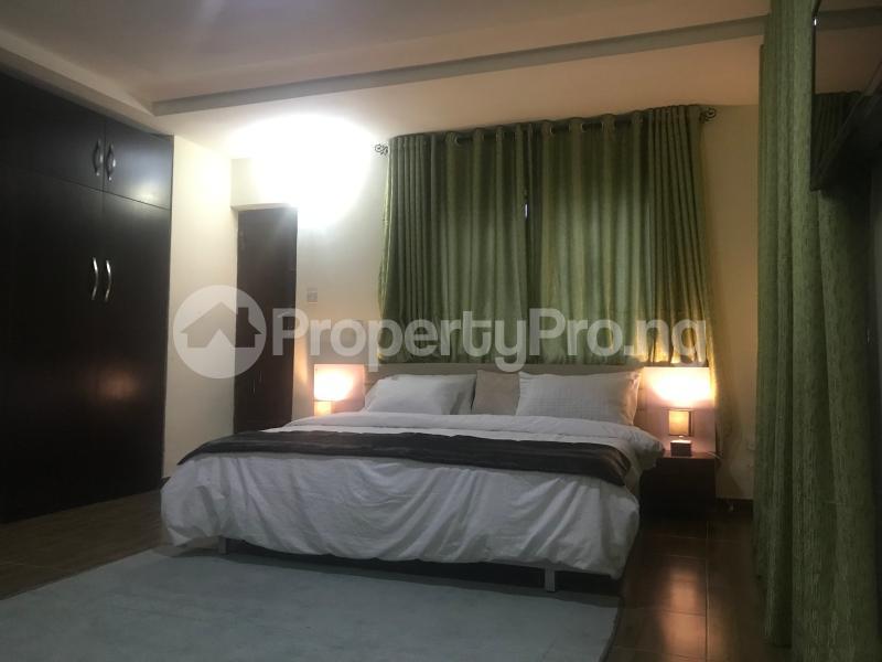 3 bedroom Flat / Apartment for shortlet Adeniyi Coker Street Victoria Island Lagos - 4