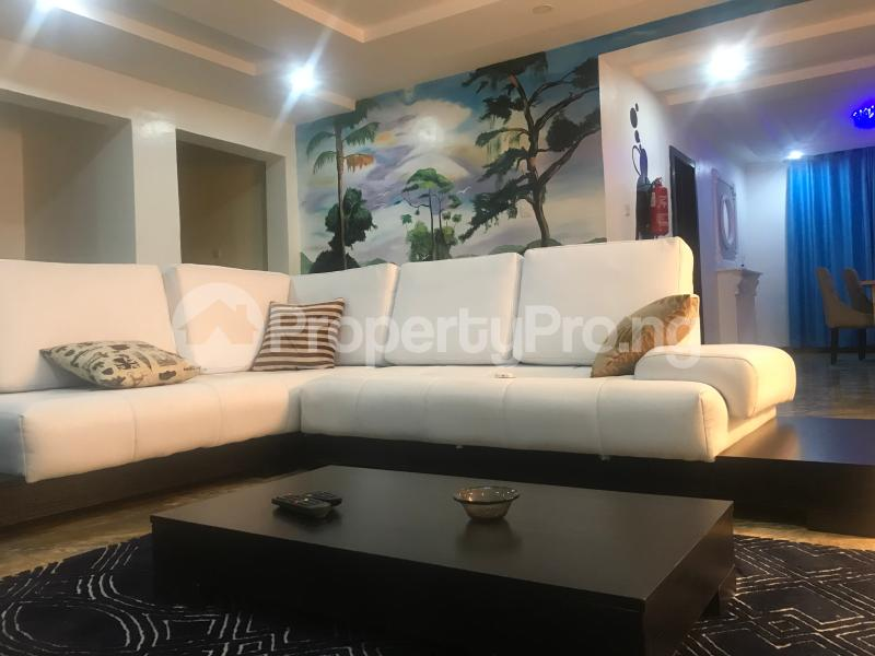 3 bedroom Flat / Apartment for shortlet Adeniyi Coker Street Victoria Island Lagos - 12