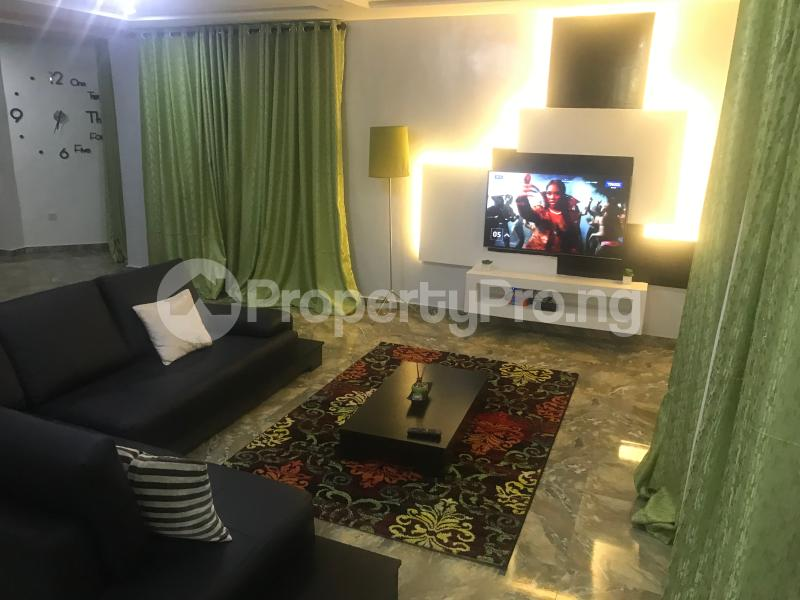 3 bedroom Flat / Apartment for shortlet Adeniyi Coker Street  ONIRU Victoria Island Lagos - 15