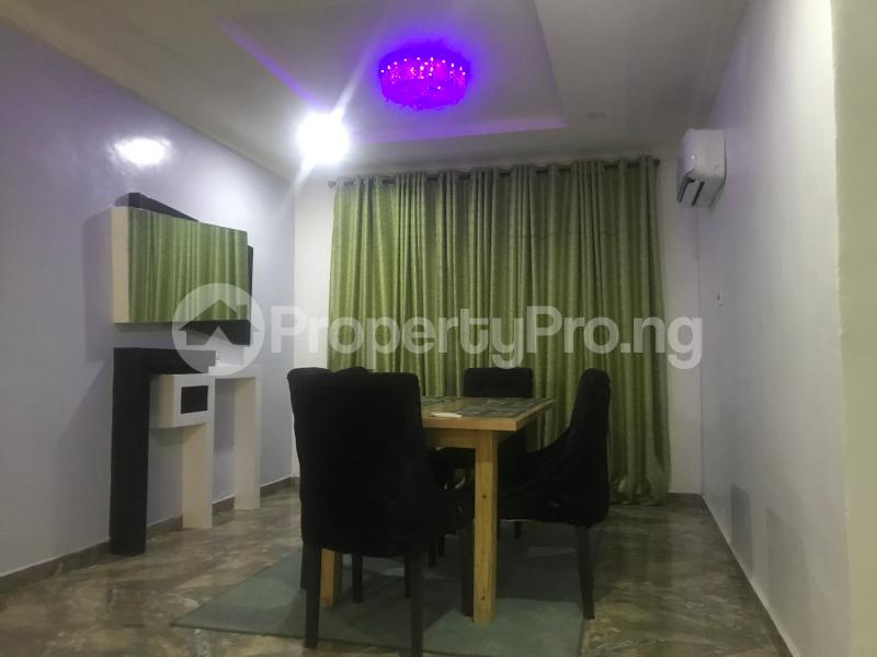 3 bedroom Flat / Apartment for shortlet Adeniyi Coker Street  ONIRU Victoria Island Lagos - 19