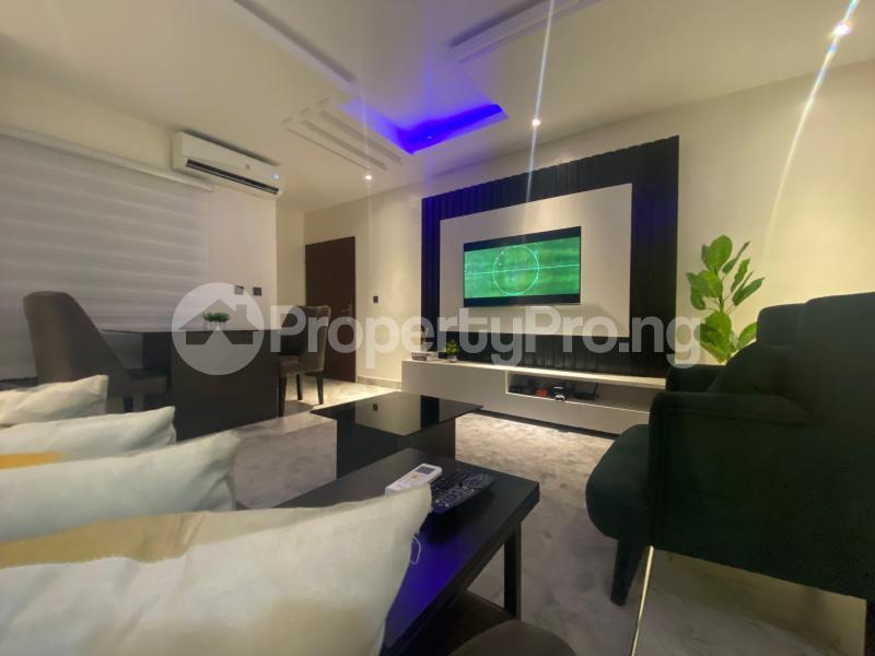 2 bedroom Mini flat Flat / Apartment for shortlet Freedom Way Lekki Phase 1 Lekki Lagos - 14