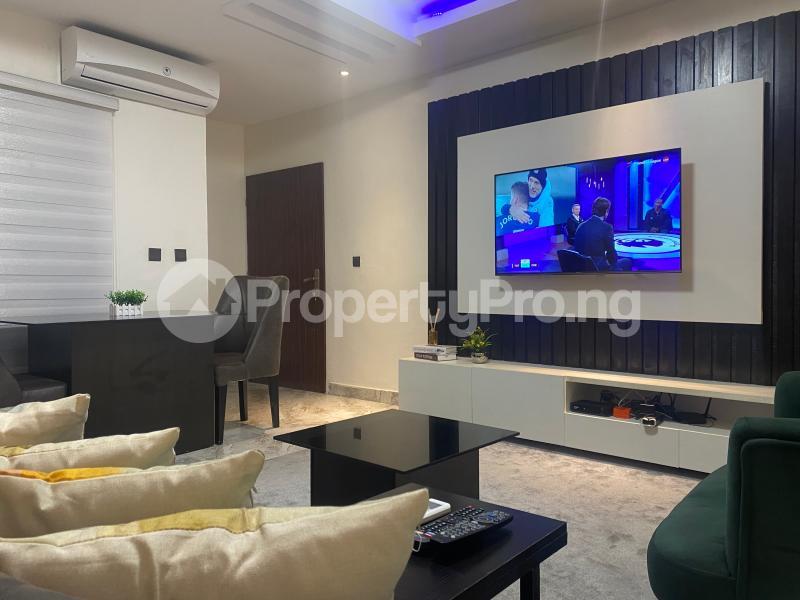 2 bedroom Mini flat Flat / Apartment for shortlet Freedom Way Lekki Phase 1 Lekki Lagos - 16