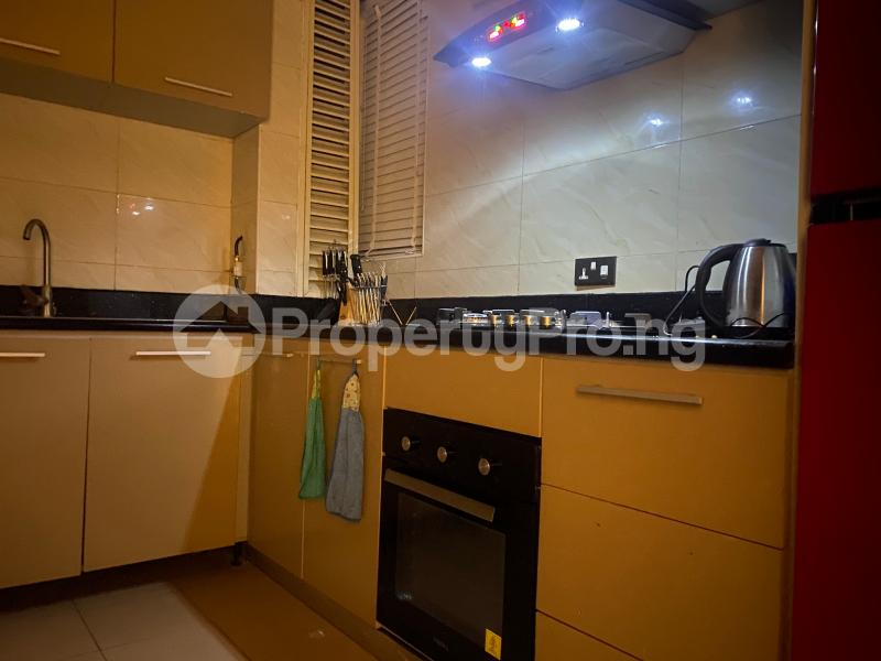 2 bedroom Mini flat Flat / Apartment for shortlet Freedom Way Lekki Phase 1 Lekki Lagos - 1