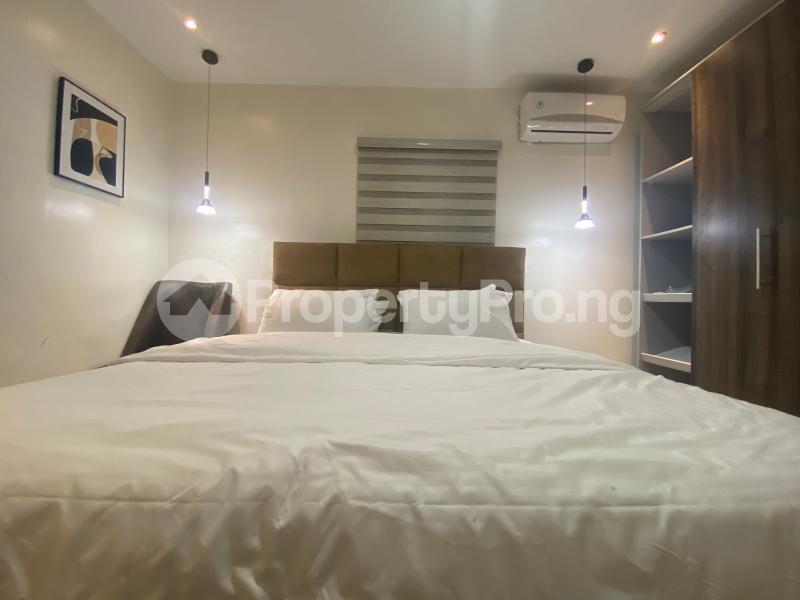 2 bedroom Mini flat Flat / Apartment for shortlet Freedom Way Lekki Phase 1 Lekki Lagos - 8