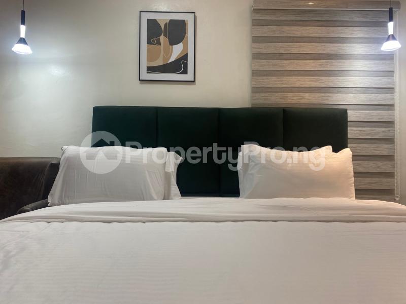 2 bedroom Mini flat Flat / Apartment for shortlet Freedom Way Lekki Phase 1 Lekki Lagos - 4