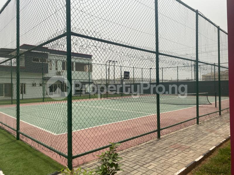 2 bedroom Mini flat Flat / Apartment for shortlet Freedom Way Lekki Phase 1 Lekki Lagos - 20