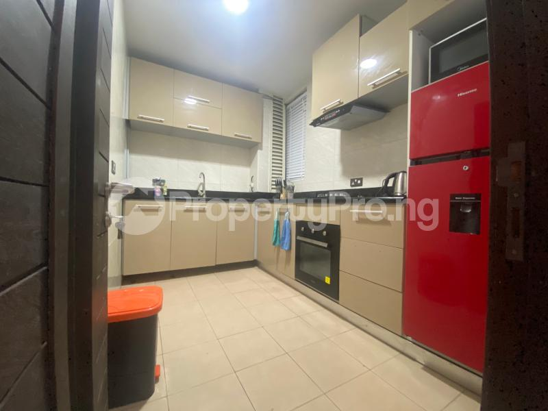 2 bedroom Mini flat Flat / Apartment for shortlet Freedom Way Lekki Phase 1 Lekki Lagos - 2