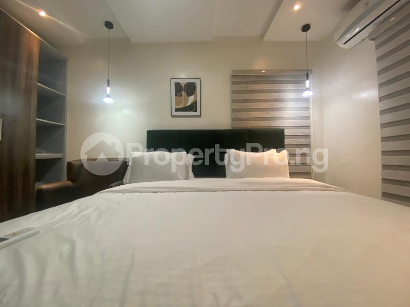 2 bedroom Mini flat Flat / Apartment for shortlet Freedom Way Lekki Phase 1 Lekki Lagos - 5