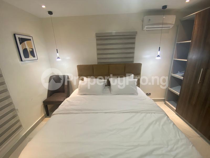 2 bedroom Mini flat Flat / Apartment for shortlet Freedom Way Lekki Phase 1 Lekki Lagos - 9