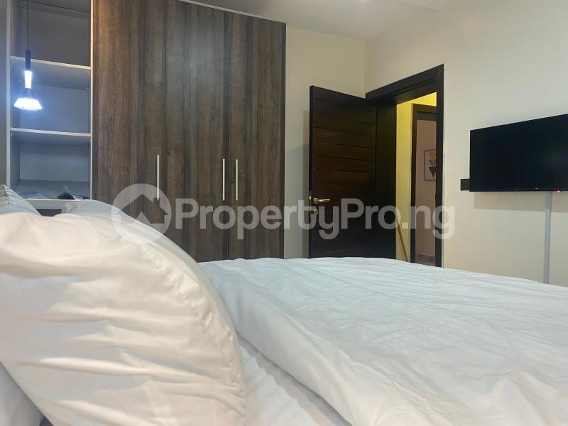 2 bedroom Mini flat Flat / Apartment for shortlet Freedom Way Lekki Phase 1 Lekki Lagos - 10