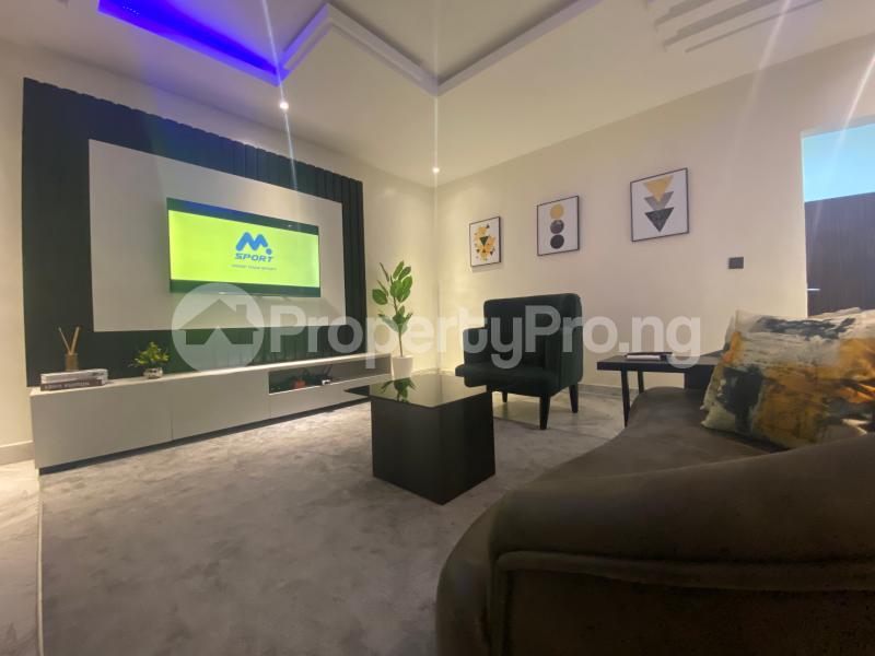 2 bedroom Mini flat Flat / Apartment for shortlet Freedom Way Lekki Phase 1 Lekki Lagos - 15