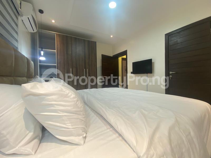 2 bedroom Mini flat Flat / Apartment for shortlet Freedom Way Lekki Phase 1 Lekki Lagos - 11