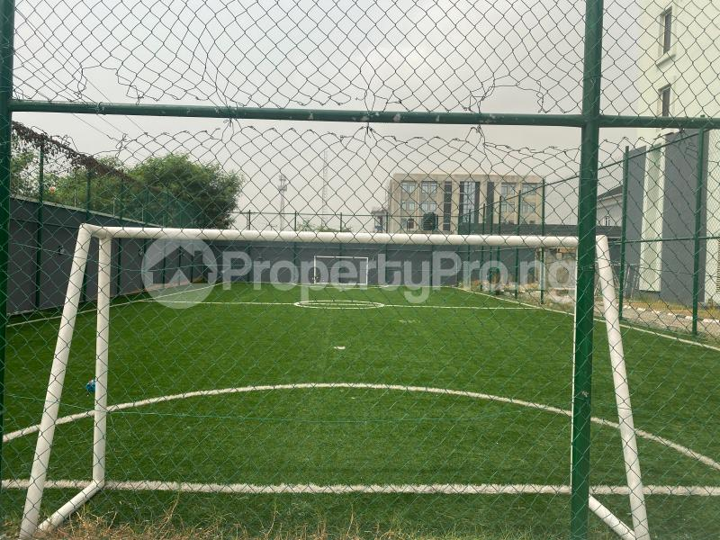 2 bedroom Mini flat Flat / Apartment for shortlet Freedom Way Lekki Phase 1 Lekki Lagos - 18