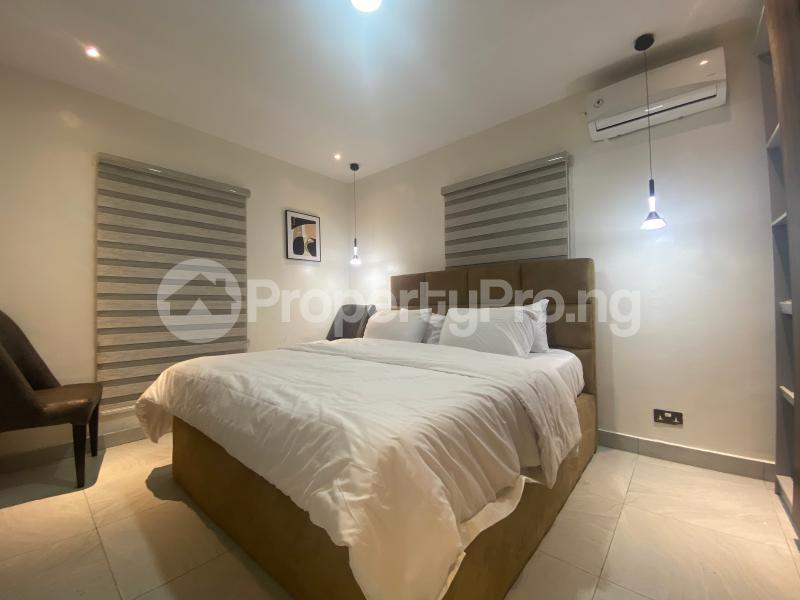 2 bedroom Mini flat Flat / Apartment for shortlet Freedom Way Lekki Phase 1 Lekki Lagos - 7