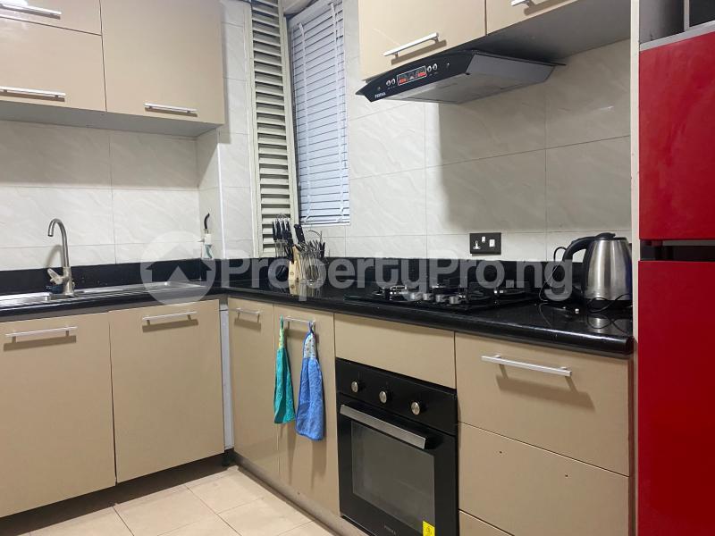 2 bedroom Mini flat Flat / Apartment for shortlet Freedom Way Lekki Phase 1 Lekki Lagos - 3
