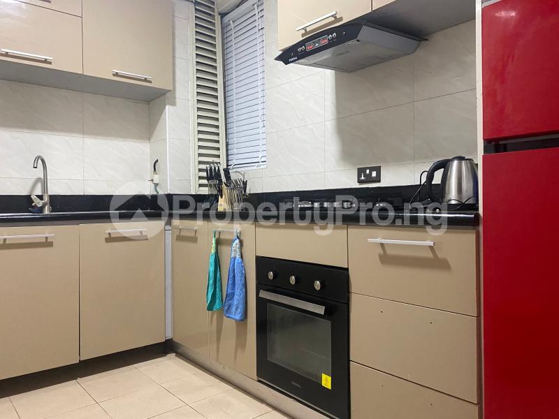 2 bedroom Mini flat Flat / Apartment for shortlet Freedom Way Lekki Phase 1 Lekki Lagos - 0