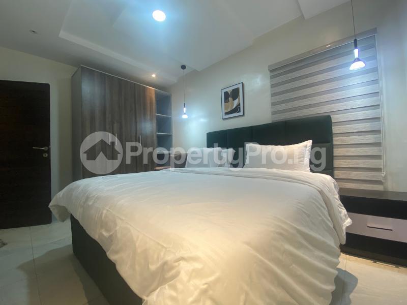 2 bedroom Mini flat Flat / Apartment for shortlet Freedom Way Lekki Phase 1 Lekki Lagos - 6