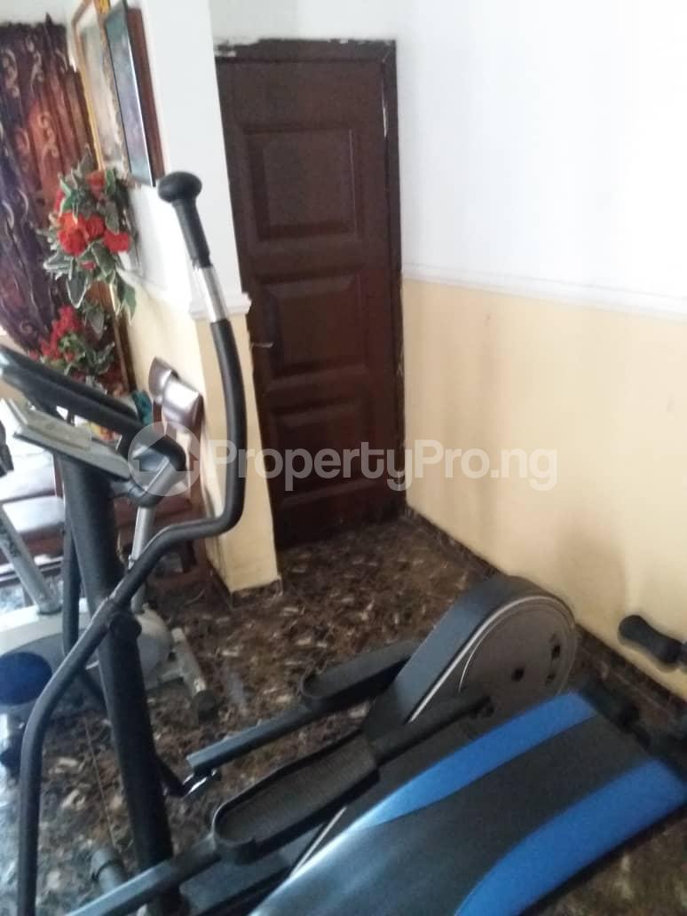 5 bedroom Blocks of Flats for sale Unity Estate Egbeda Alimosho Lagos - 10