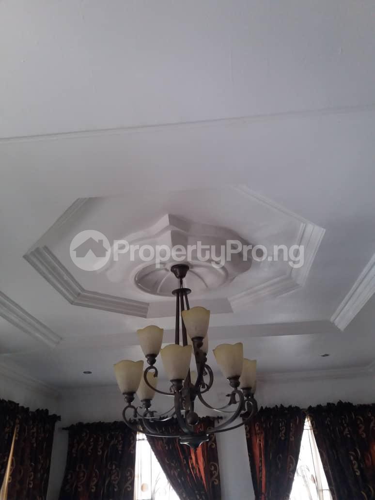 5 bedroom Blocks of Flats for sale Unity Estate Egbeda Alimosho Lagos - 3