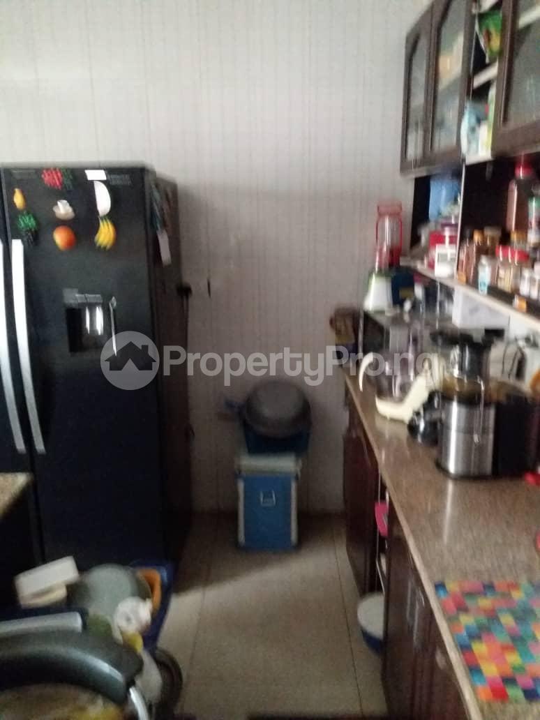 5 bedroom Blocks of Flats for sale Unity Estate Egbeda Alimosho Lagos - 13