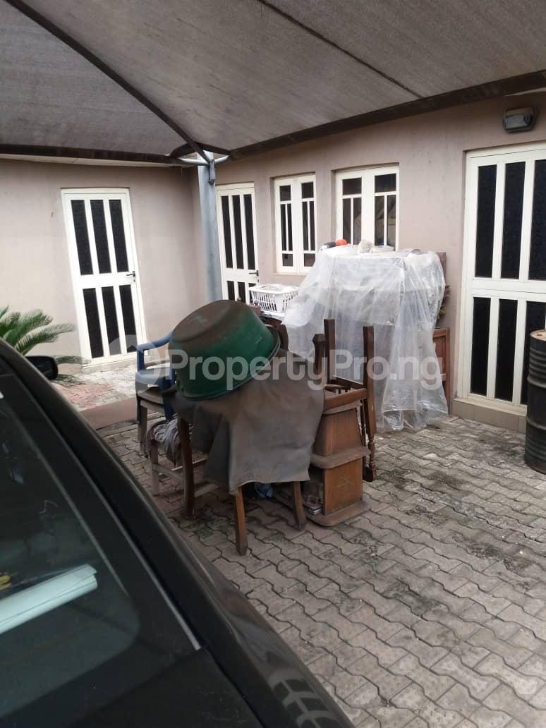 5 bedroom Blocks of Flats for sale Unity Estate Egbeda Alimosho Lagos - 11