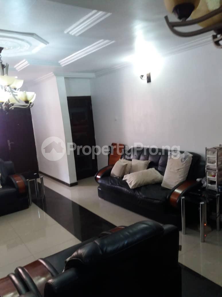 5 bedroom Blocks of Flats for sale Unity Estate Egbeda Alimosho Lagos - 12
