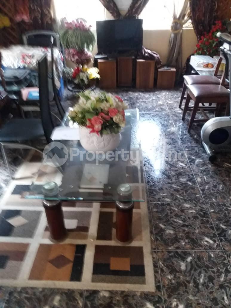 5 bedroom Blocks of Flats for sale Unity Estate Egbeda Alimosho Lagos - 2