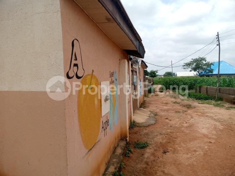 7 bedroom School for sale Janruwa, Yakowa Area Kachia Kaduna - 1