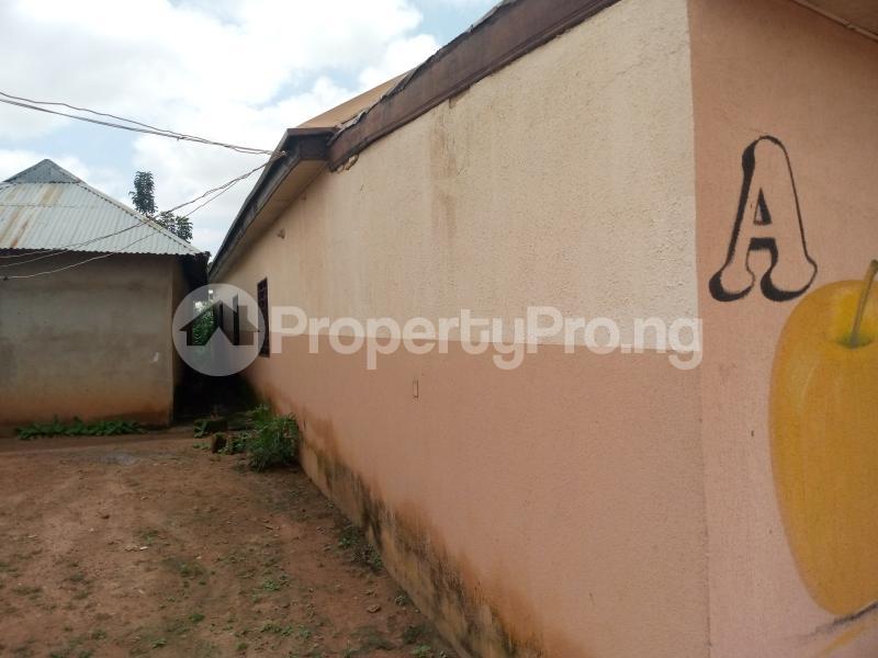 7 bedroom School for sale Janruwa, Yakowa Area Kachia Kaduna - 2