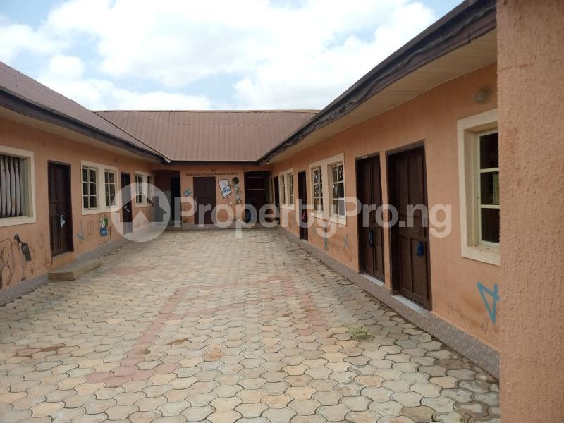 7 bedroom School for sale Janruwa, Yakowa Area Kachia Kaduna - 0