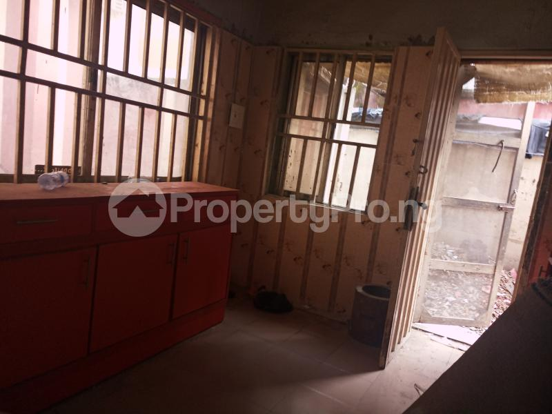 3 bedroom Flat / Apartment for rent - Yaba Lagos - 5