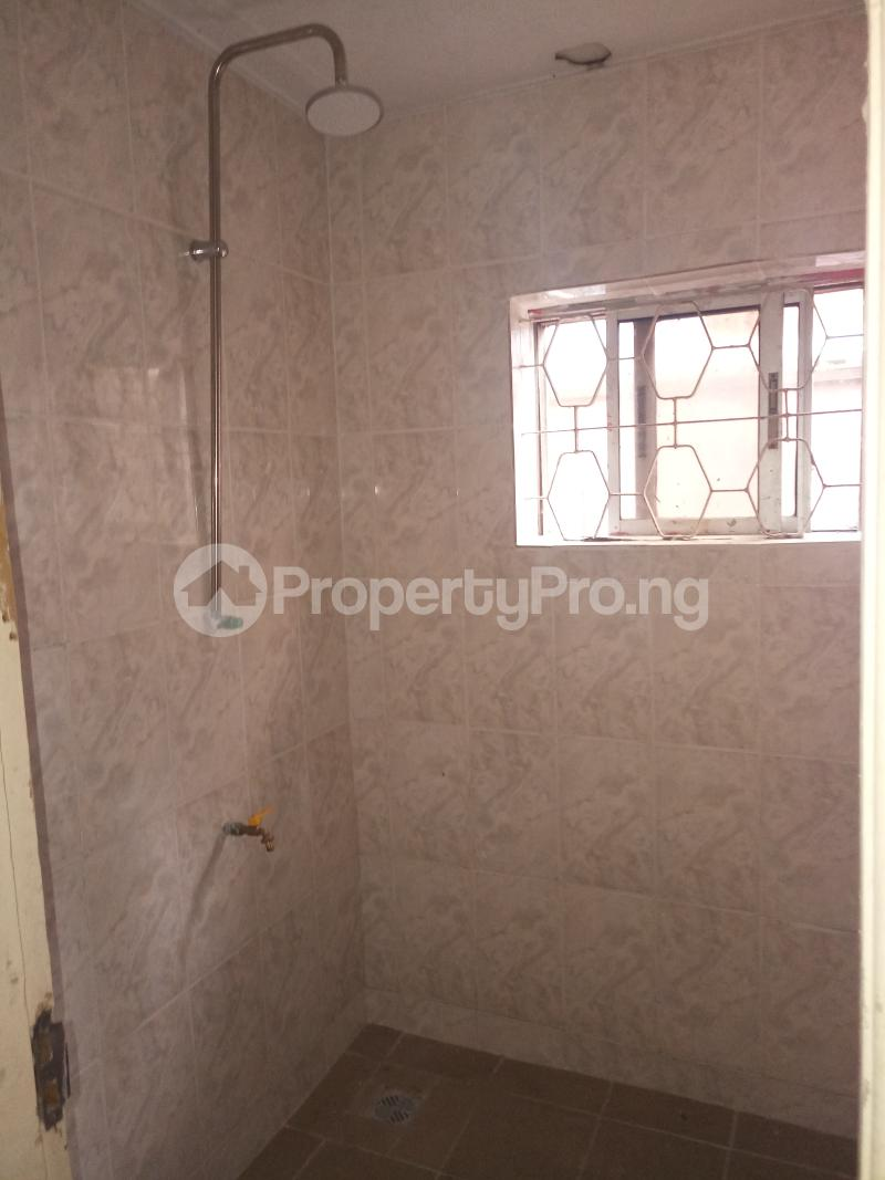 3 bedroom Flat / Apartment for rent - Yaba Lagos - 7