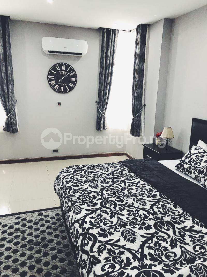 3 bedroom Boys Quarters Flat / Apartment for shortlet Old Ikoyi Ikoyi Lagos - 1