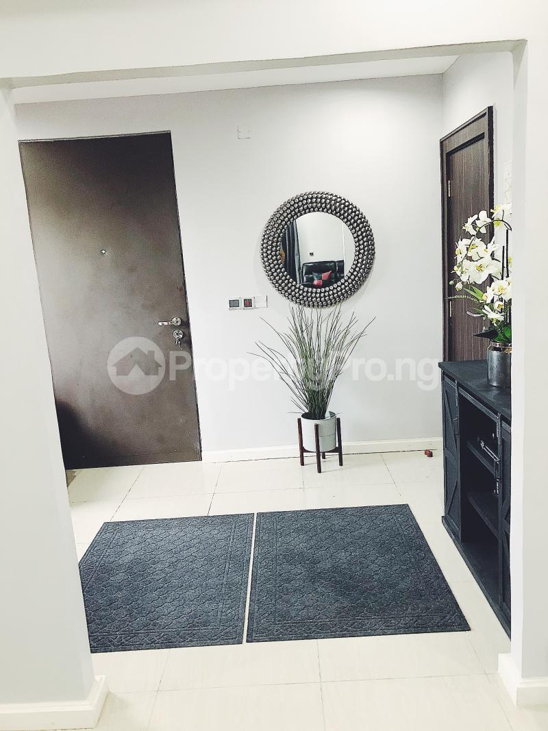 3 bedroom Boys Quarters Flat / Apartment for shortlet Old Ikoyi Ikoyi Lagos - 2