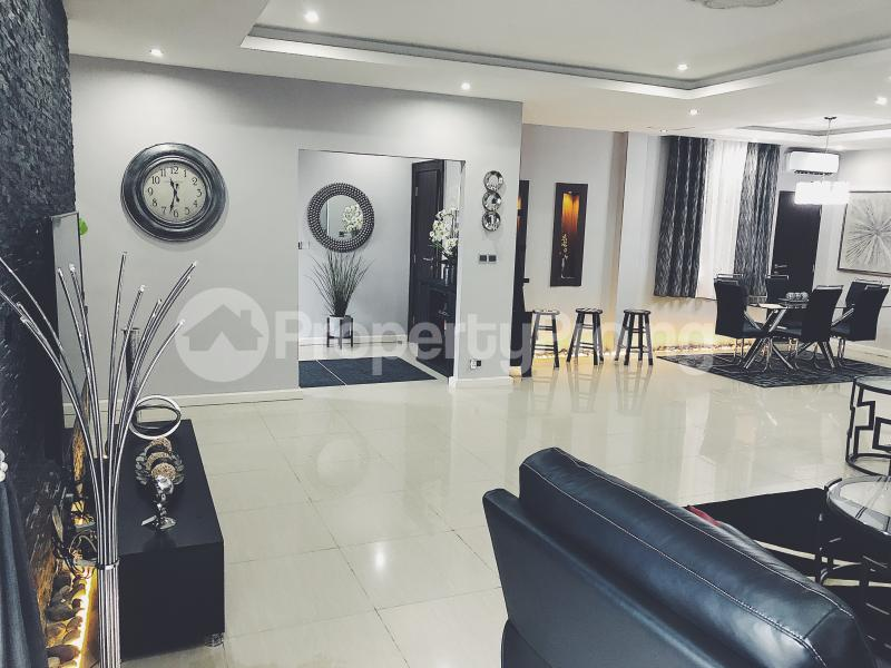3 bedroom Boys Quarters Flat / Apartment for shortlet Old Ikoyi Ikoyi Lagos - 5