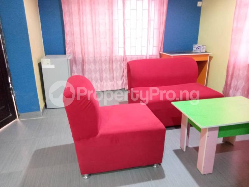 1 bedroom Mini flat for shortlet No.2 Olujola Street Fagba Agege Lagos - 10