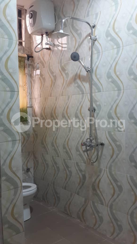 1 bedroom Mini flat for shortlet No.2 Olujola Street Fagba Agege Lagos - 0