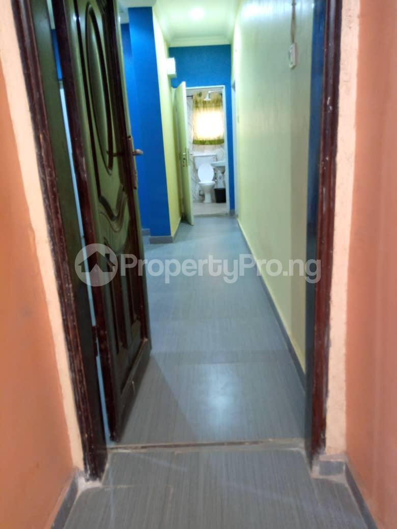 1 bedroom Mini flat for shortlet No.2 Olujola Street Fagba Agege Lagos - 14